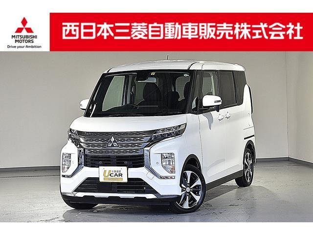 eKクロススペース(三菱) G 中古車画像