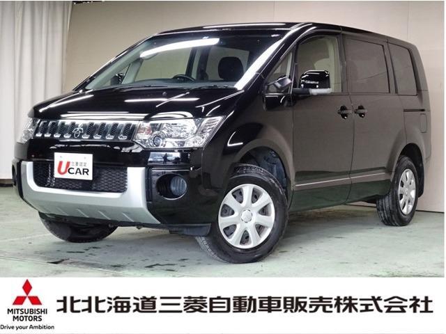 三菱 M ナビ Bカメラ ETC シートヒーター
