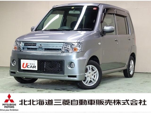三菱 トッポ ジョイフィールド シートヒーター フロントフォグライト キーレス 4WD