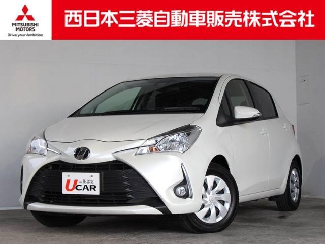 トヨタ F 距離無制限保証1年付 CDデッキ付