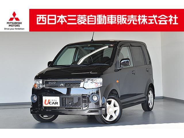三菱 R CD/MDステレオ・キーレス・ABS