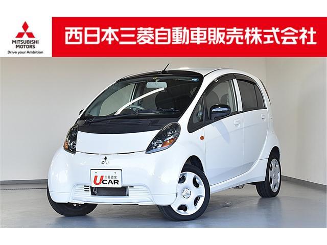 三菱 アイ L キーレスエントリー・CDステレオ・ABS