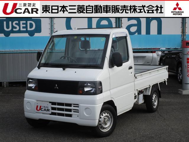 三菱 VX-SE ワンオーナー エアコン パワステ フロアマット