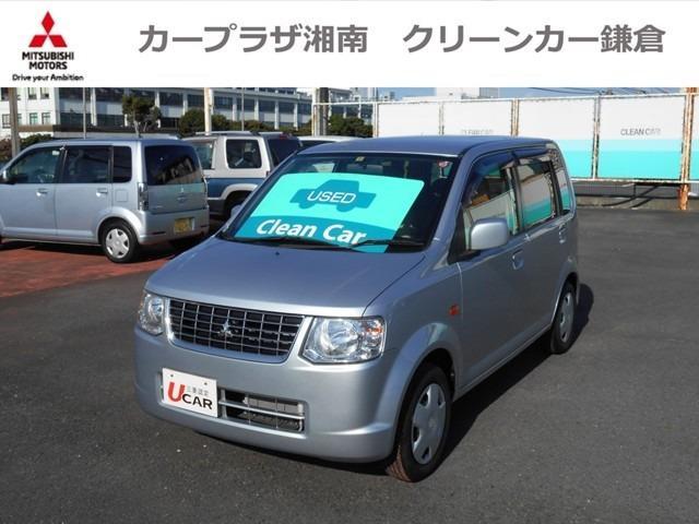 三菱 MX ワンオーナー車 記録簿 キーレスエントリー CD