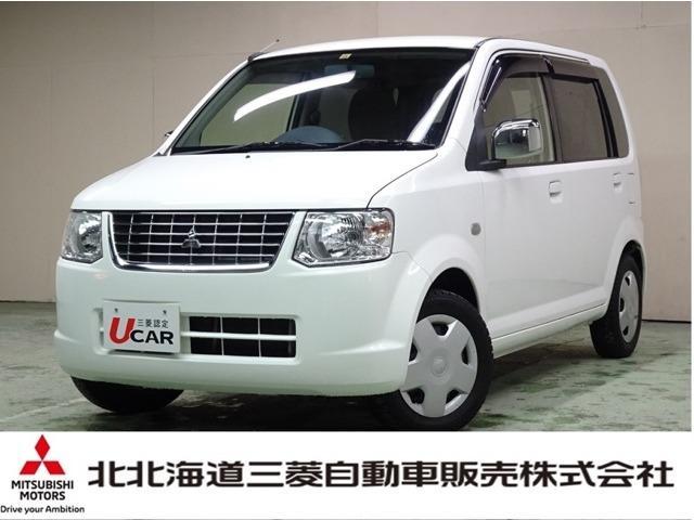 三菱 MX CDオーディオ シートヒーター4AT
