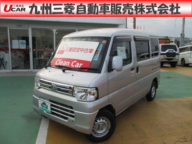 三菱 CL パワーW・キーレス・認定保証1年付