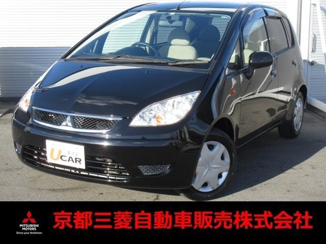 三菱 コルト ベリー 2WD ベンチシート オートエアコン オートライト ABS CVT