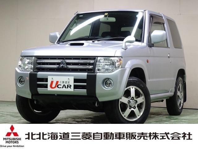 三菱 ナビエディションVR ナビ フォグ ターボ ABS 4速AT