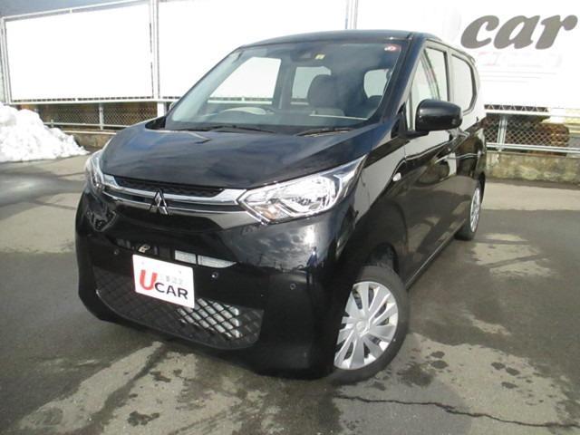 三菱 M 三菱認定中古車・衝突軽減ブレ-キ