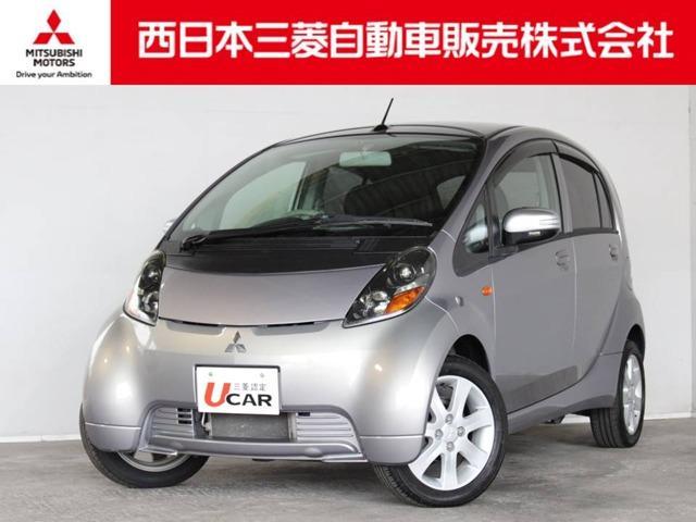 三菱 アイ LX 距離無制限保証1年付 CDチューナー付