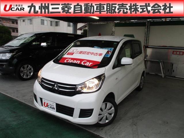 三菱 M e-アシスト シートヒーター衝突軽減ブレーキ
