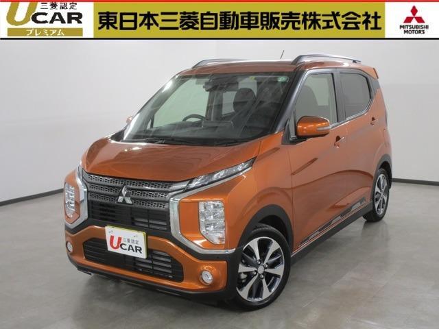 三菱 T サポカーS ナビ&TV