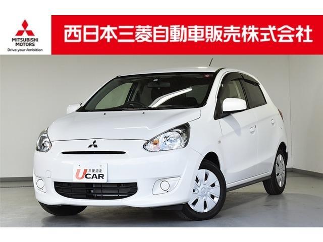 ミラージュ(三菱) M 中古車画像