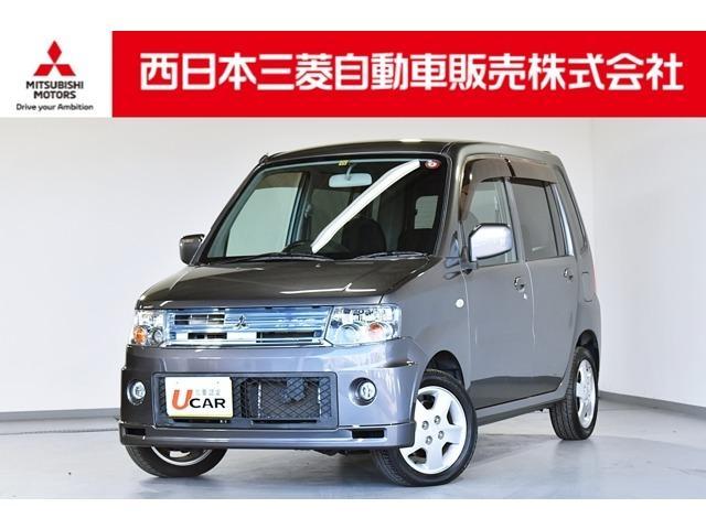三菱 トッポ T CD/MDステレオ・キーレスエントリー・ABS