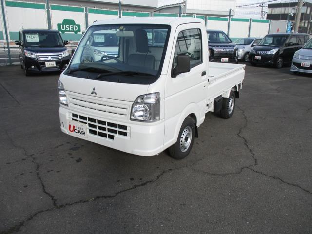 三菱 ミニキャブトラック M 弊社デモカーアップ