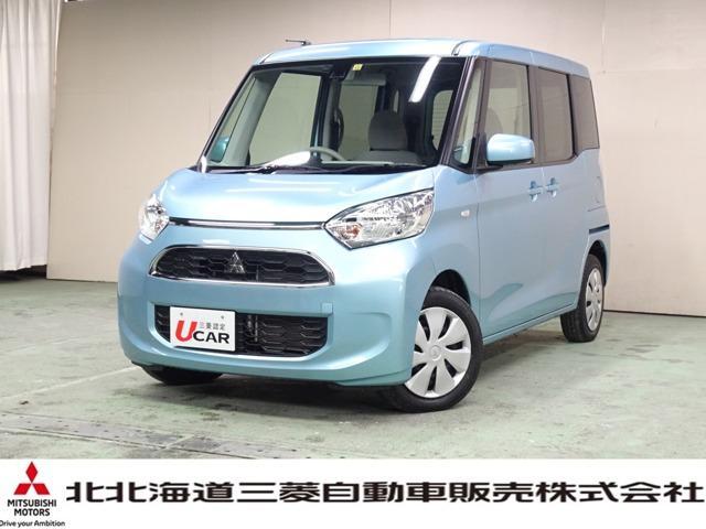 三菱 M e-アシスト ナビ Bカメラ ETC シートヒーター