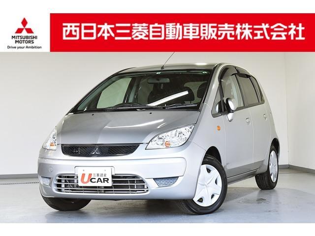 三菱 クールベリー ナビ・ワンセグTV・キーレス・ベンチシート
