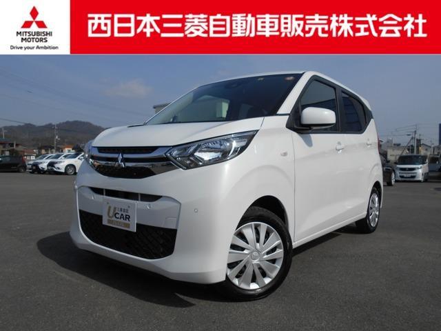三菱 M バックカメラ・フルセグTV・軽減ブレーキ.