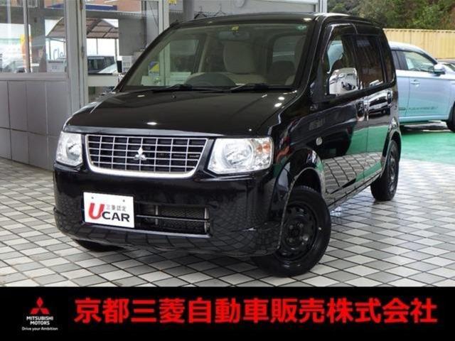 三菱 MX 4速A/T  ベンチシート