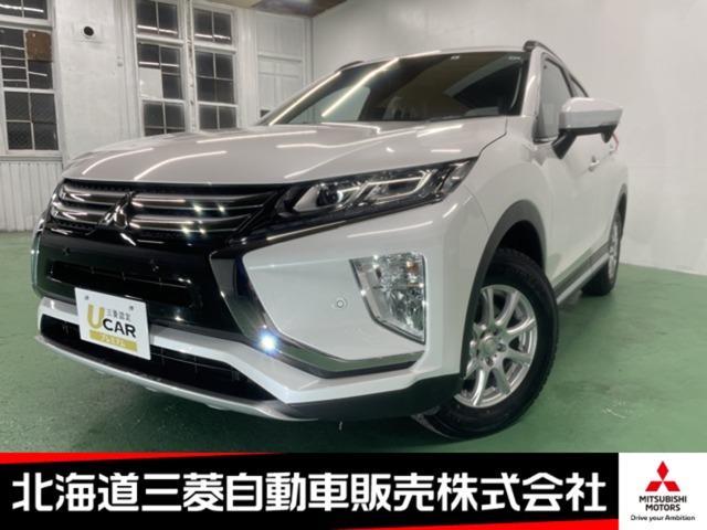 三菱 G 1.5G4WD 社有車UP ナビ 夏冬タイヤ付き