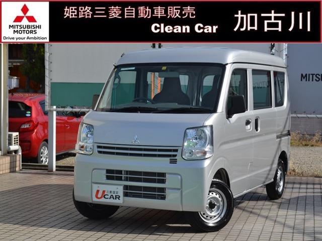 三菱 M 2WD