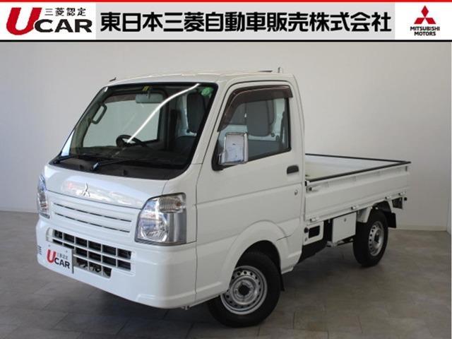三菱 みのり 4WD・パワステ・エアコン・ラジオ