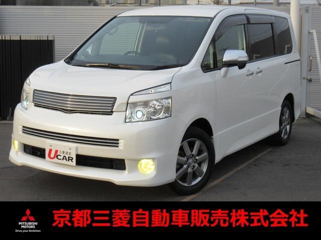 トヨタ ZS 両側電動スライド ナビ 三菱認定中古車保証