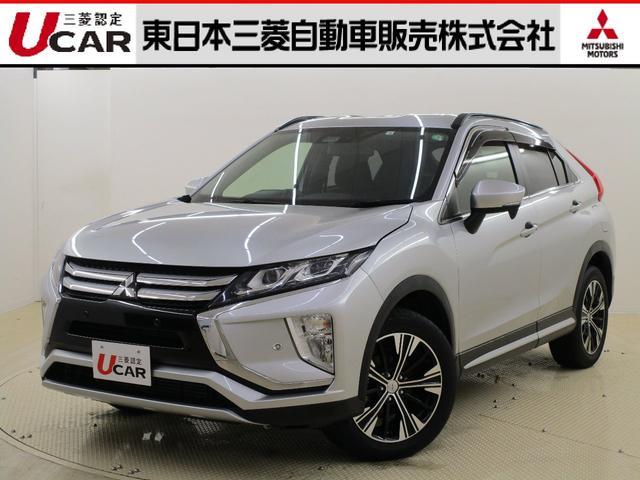 三菱 G HUD/Pセンサ-/ルーフレール/踏み間違い防止