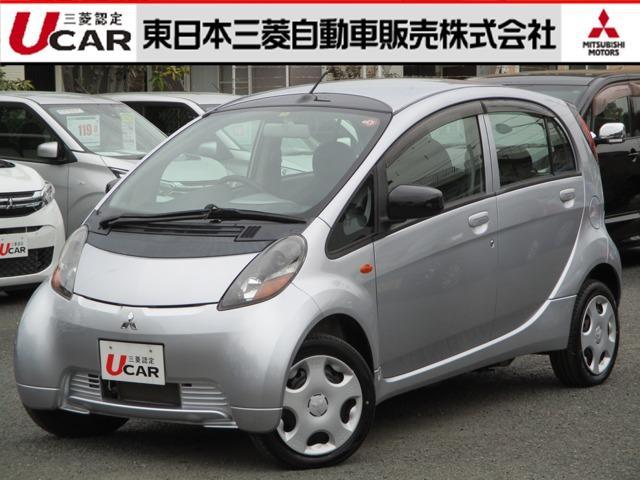 アイミーブ(三菱) M 中古車画像