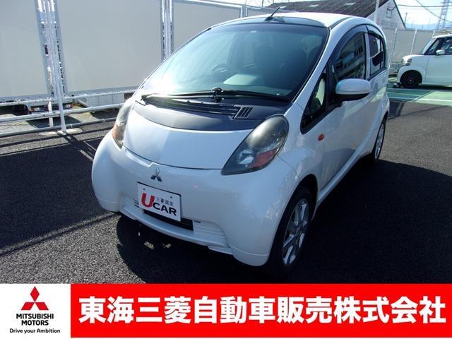 三菱 アイ ビバーチェ SDナビ&フルセグTV ETC