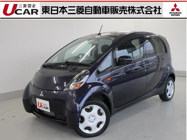 アイ(三菱) ビバーチェ 1オーナー SDナビ TV 車検整備付 中古車画像