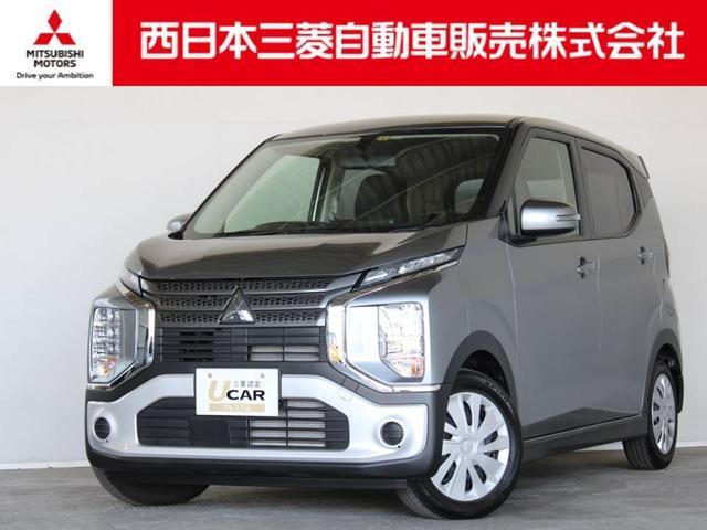 三菱 M 距離無制限保証3年付 オーディオレス車