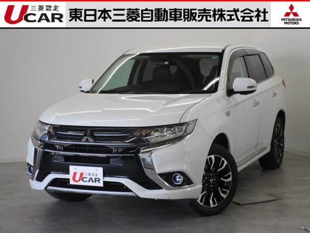 三菱 Gナビパッケージ パワーシート・シートヒータ・電動Rハッチ