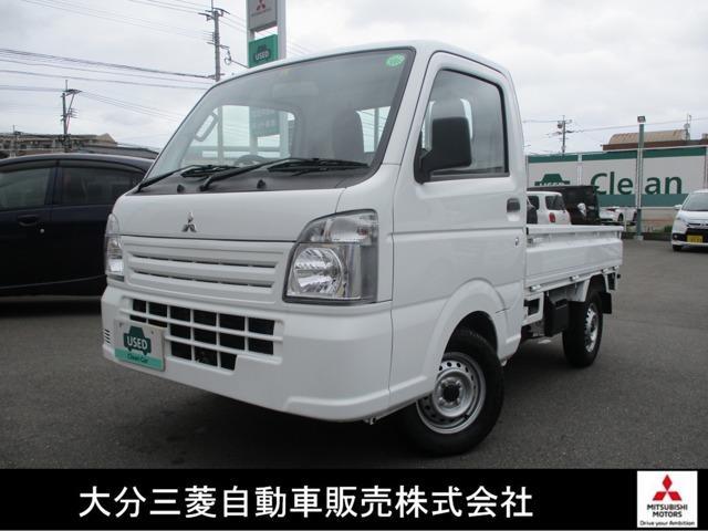 三菱 ミニキャブトラック M AC エアバック パワーステアリング Wエアバッグ 禁煙車