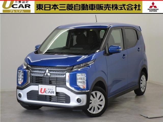 三菱 M サポカーS・純正CDステレオ