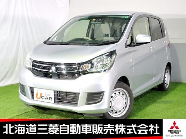 三菱 eKワゴン M e-アシスト メモリーナビ 夏冬タイヤ ベンチシート シートヒーター