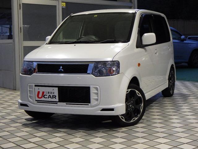 三菱 eKスポーツ R ターボ