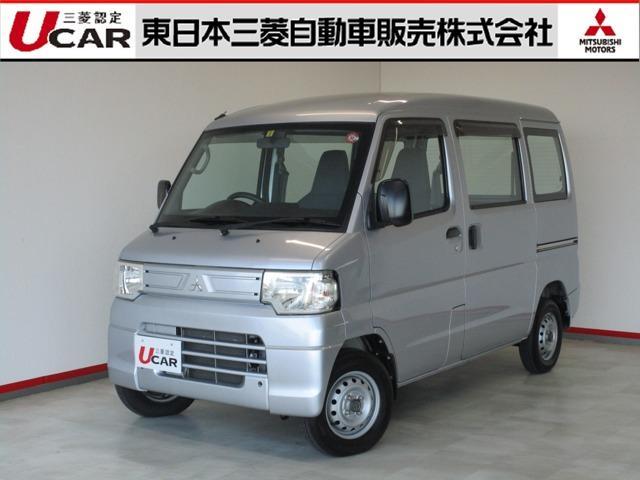 三菱 CD 2WD 運転席 助手席エアバック付き