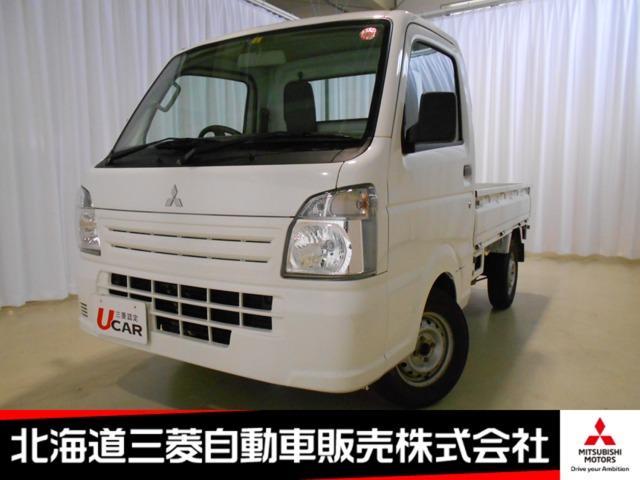 三菱 ミニキャブトラック M 5M/T エアコン付き
