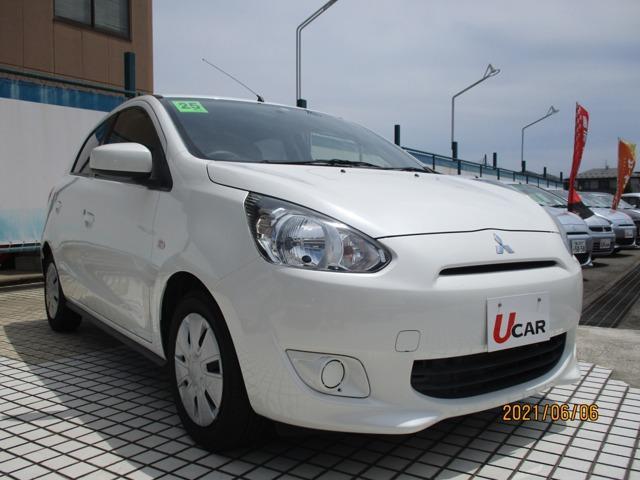 三菱 ミラージュ M 社外メモリーナビ ETC