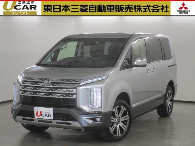 三菱 P サポカーS 認定U-CAR