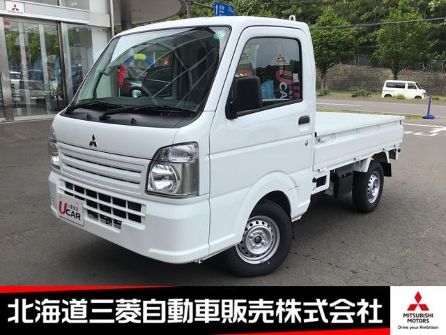 三菱 ミニキャブトラック M 5速マニュアル ダンプカー 走行少なめ エアバック ABS