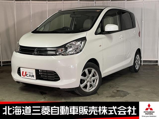 三菱 M ワンオーナー CDチューナー ベンチシート シートヒーター