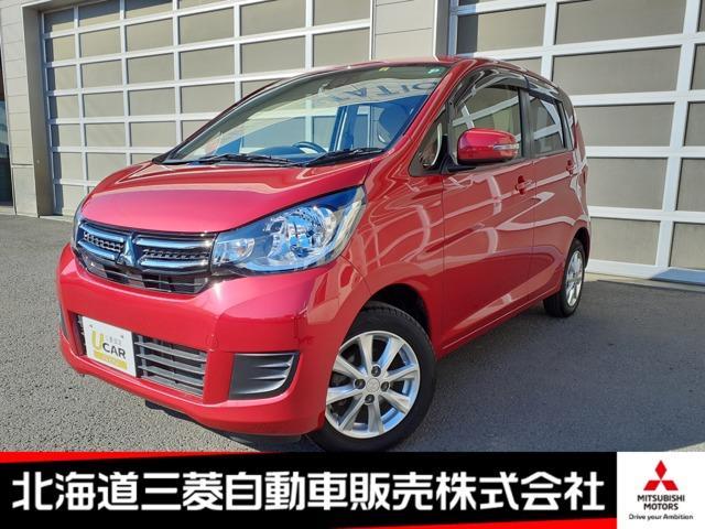 三菱 eKワゴン Tセーフティパッケージ エンジンスターター ターボ ベンチシート シートヒーター