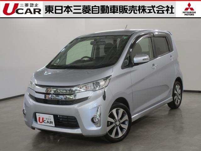 三菱 T 認定U-CAR ナビゲーション&TV