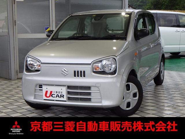 スズキ L CVT パワーウインド シートヒーター