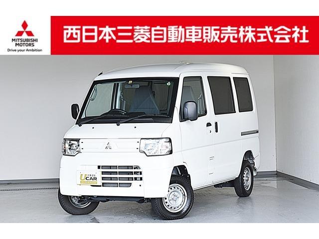 三菱 CD 16.0kwh 4シーター オーディオレス・キーレスエントリー エアコン シートヒーター 記録簿 1オーナー ABS