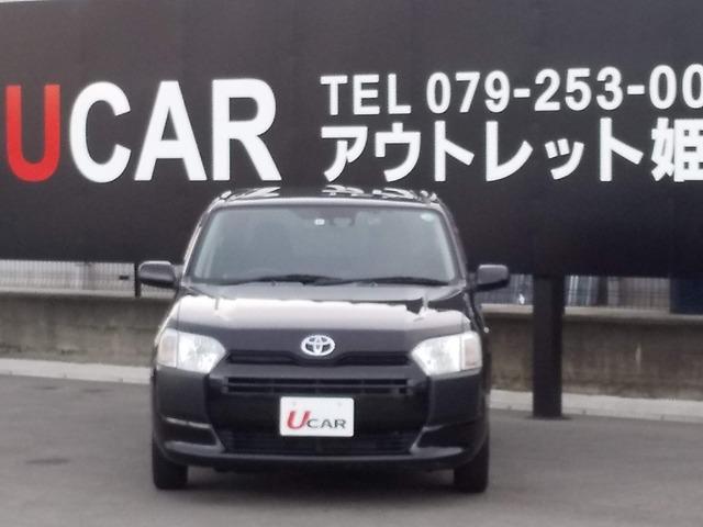 トヨタ プロボックス GL プリクラッシュセーフティー SDナビ ETC