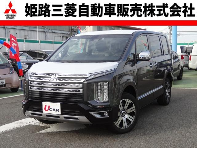 P 電動サイドステップ 8人乗 レンタ登録車
