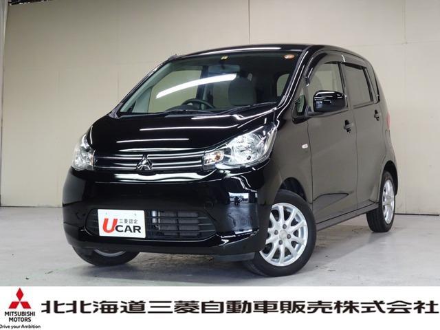 三菱 M CDオーディオ/シートヒーター/ワンオーナー